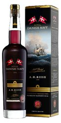 AH Riise Danish Navy 55  0.7l