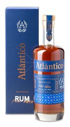 Atlantico Gran reserva v krabičce  0.7l