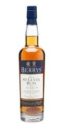Berrys Own 1999 St.Lucia 11y  0.7l