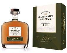 Chairmans Reserve 1931 0.7l