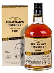 Chairmans Legacy Laury Barnard  0.7l