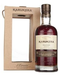 Karukera 2008 Expresion  0.70l