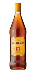 Arehucas Carta oro  0.7l