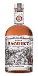 Baoruco Parque 12y ltd.  0.5l