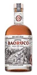 Baoruco Parque 12y ltd.  0.7l