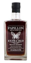 Papillon Private reserve  0.7l