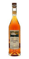 Cruzan Single barrel Estate  1l