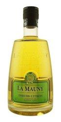 la Mauny Shrubb citron vert  0.7l