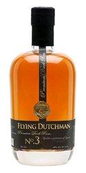 Flying Dutchman Rum dark no.3  0.7l