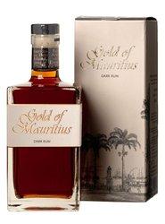 Gold of Mauritius Dark  0.7l