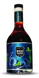 Mauritius ROM club Spiced classic  0.7l