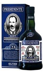 Presidente Marti 23y  0.7l