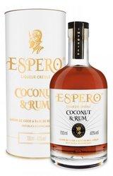 Espero Coconut & rum   0.7l