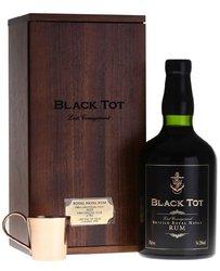 Black Tot  0.7l