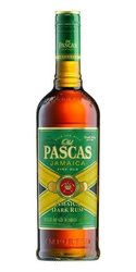 Old Pascas Dark Jamaica  1l