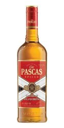 Old Pascas Spiced  1l