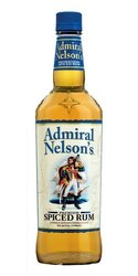 Admiral Nelson Spiced  1l