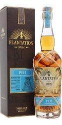 Plantation Vintage 2009 Fiji  0.7l