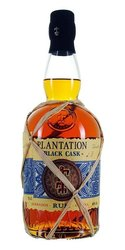Plantation Black cask no.3  0.7l