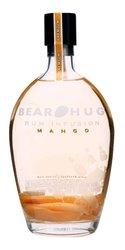 Bear Hug Mango  1l