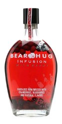 Bear Hug Wildberry  1l