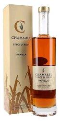 Chamarel Spiced vanilla  0.7l