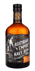 Austrian Empire Double cask  0.7l