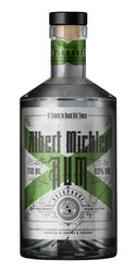 Albert Michler White Overproof 63  0.7l