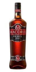 Macorix Rebel Spiced  0.35l