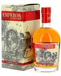 Emperor Sherry cask finish  0.7l