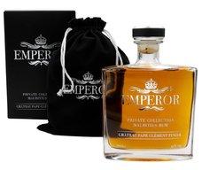 Emperor Private collection  0.7l