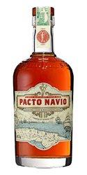 Havana club Pacto Navio  0.7l