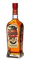 Bayou Spiced  1l