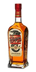 Bayou Spiced  0.7l
