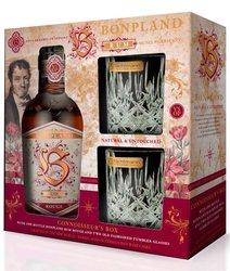 Bonpland Rouge dárková kazeta  0.5l