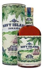 Navy Island Jamajca  0.7l
