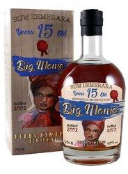 Big Mama 15y Px  0.7l