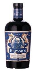 Hispanico Elixír PX  0.7l