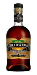 Jamaica Cove Black Pineapple  0.7l