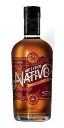 Autentico Nativo Over proof  0.7l