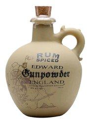 Edward Gunpowder England Spiced  0.7l
