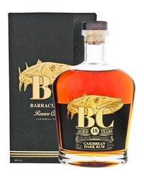Baracuda Cay 18y  0.7l