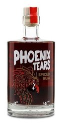 Phoenix Tears Spiced  0.5l