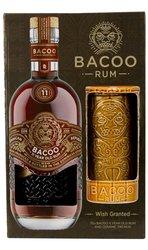 Bacoo 11y Tiki pohár  0.7l