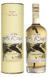 Toucan Vaniliane  0.7l