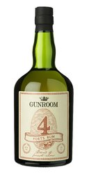 Gunroom 4 Port´s  0.7l