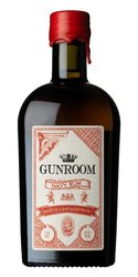 Gunroom Navy Over proof  0.5l