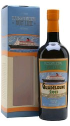 Transcontinental Rum Line Guadeloupe 2013  0.7l