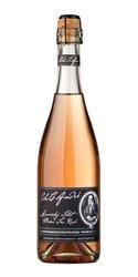 Ch.C.André rosé demi sec  0.75l