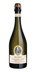 Ch.C.André Chardonnay brut  0.75l